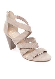 Kaari Blue™ Charlize Braided Sandals