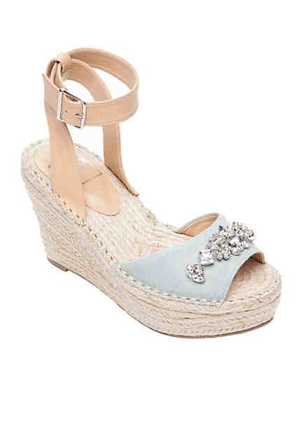 Kaari Blue™ Charlize Braided Sandals ofRUpjv4