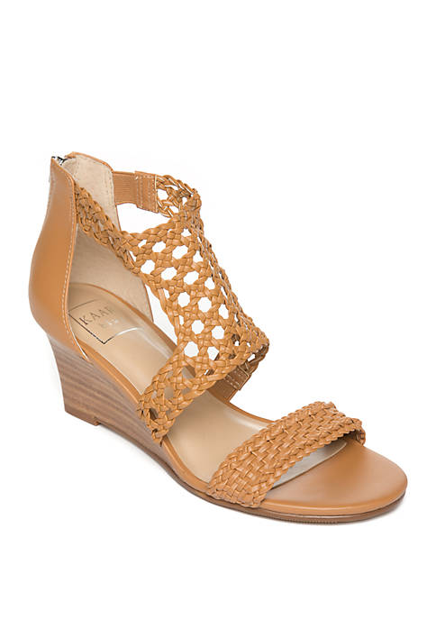 Chase Woven Sandals
