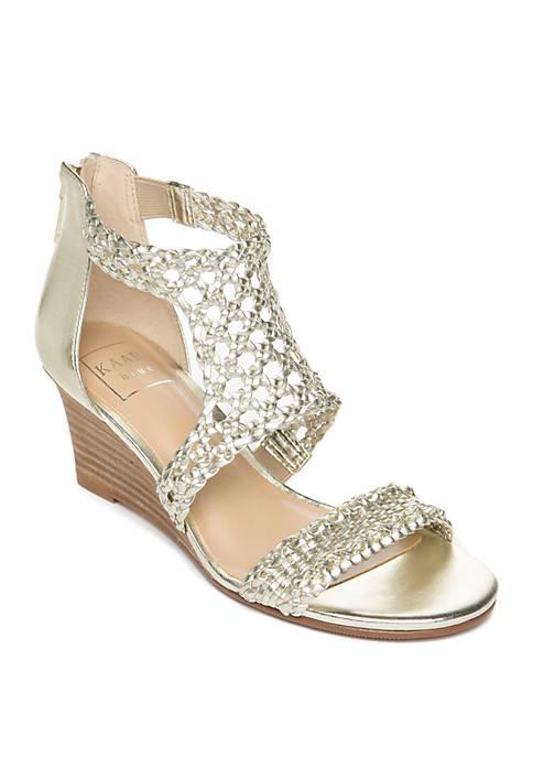 Kaari Blue™ Chase Woven Sandals