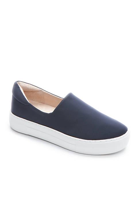 5aaf404c2 J/SLIDES NYC Ariana Slip On Sneakers   belk