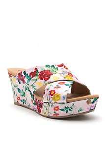 Ebbe Sandals