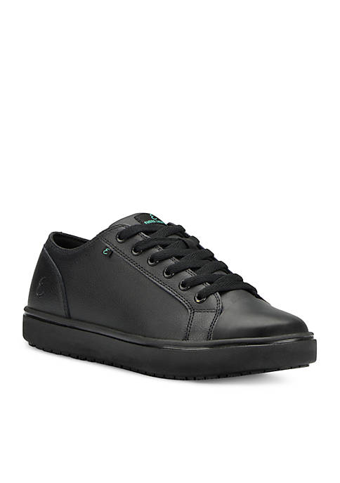 Emeril Lagasse Footwear Canal Leather Oxford Sneaker