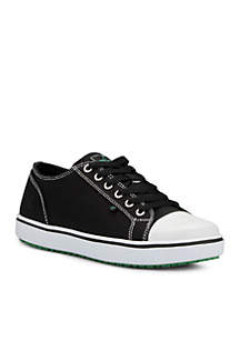Canal Canvas Oxford Sneaker - Wide Width Available
