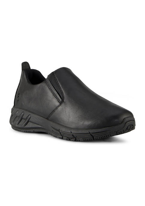 Emeril Lagasse Footwear Desire Smooth EZ-Fit Oxfords