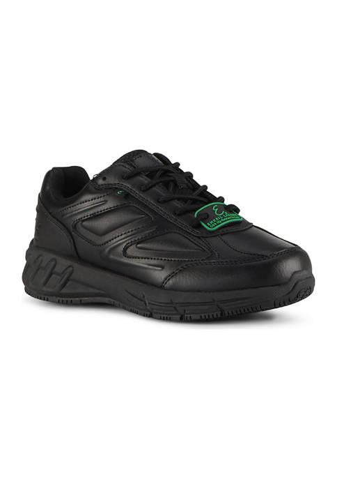 Emeril Lagasse Footwear Dixon Tumbled EZ-Fit Oxfords