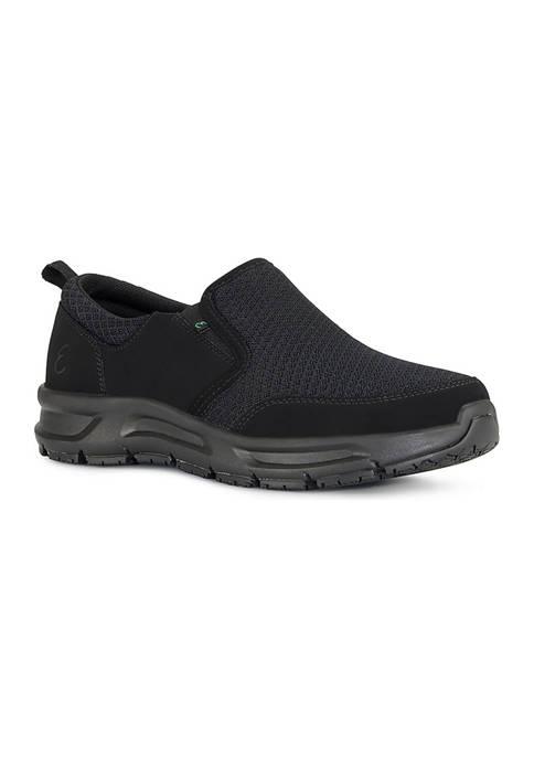 Emeril Lagasse Footwear Quarter Slip On Mesh Oxfords
