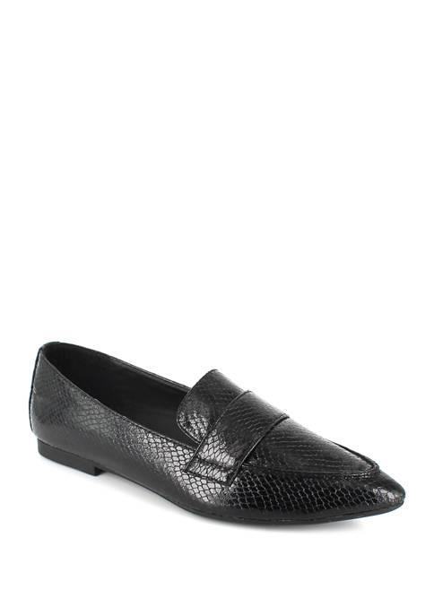 Jaine Loafer Flats
