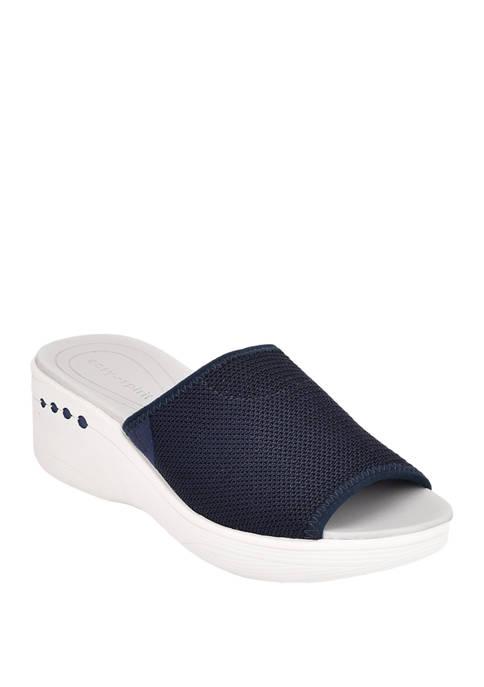 Easy Spirit Brownie2 Sandals