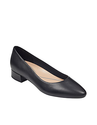 79347ad5324 Easy Spirit. Easy Spirit Caldise Low Heel Dress Shoe