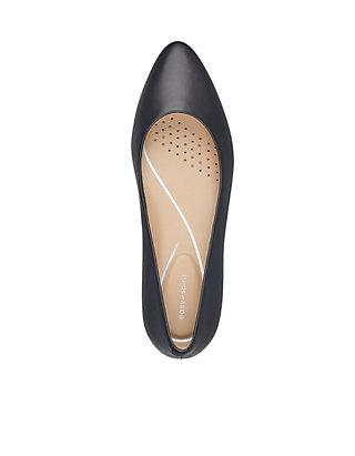 6f42c3f714b ... Easy Spirit Caldise Low Heel Dress Shoe ...