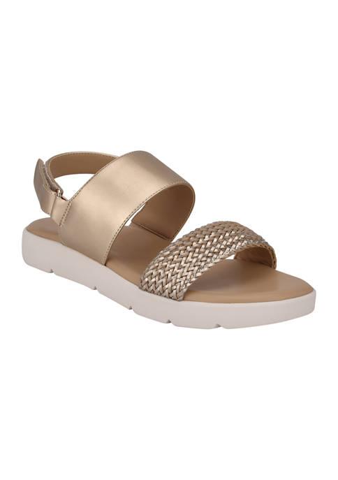 Easy Spirit Dera 3 Sandals