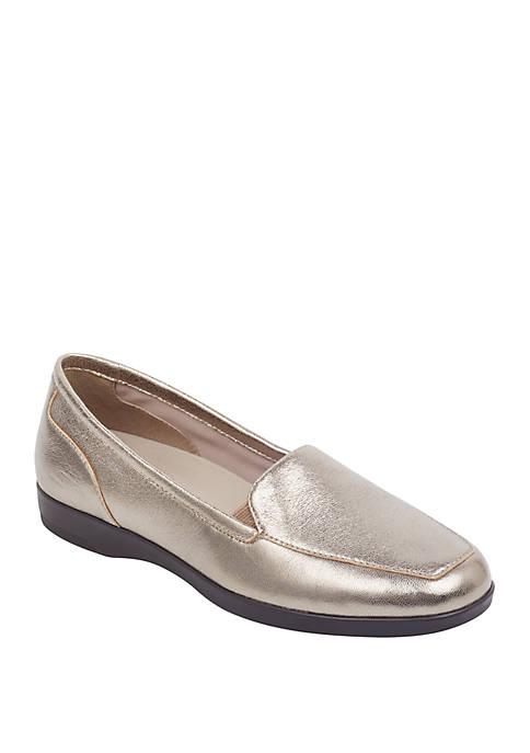 Easy Spirit Devitt 10 Loafers
