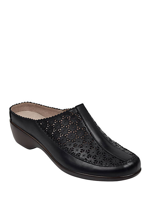 Easy Spirit Dusk Slip On Shoes