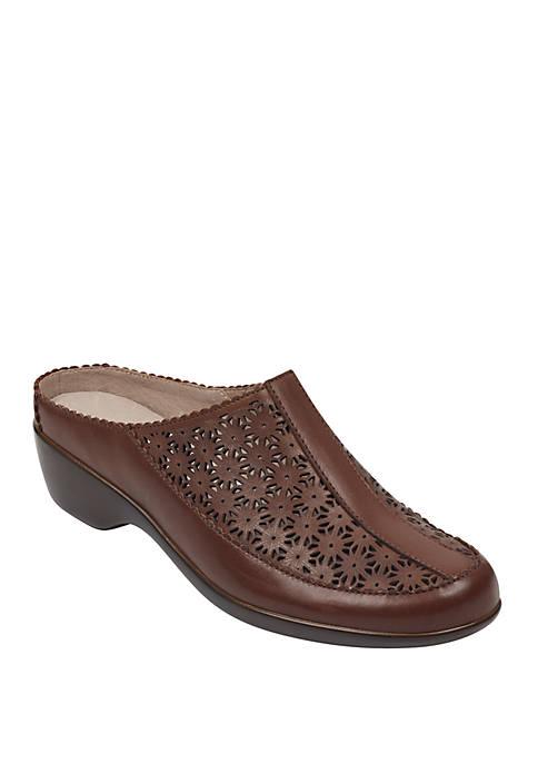 Easy Spirit Dusk Slip On Shoes