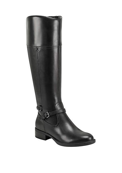Easy Spirit Leigh Wide Calf Boots
