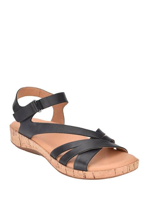 Easy Spirit Lilah Sandals