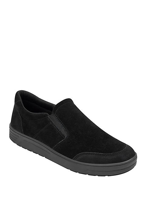 Easy Spirit Nutmeg Slip On Shoes