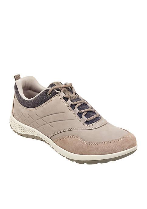 Easy Spirit Pull Tab Walking Shoe