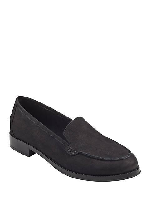 Easy Spirit Racer Loafers