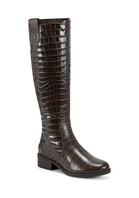 Rhonda Riding Boots