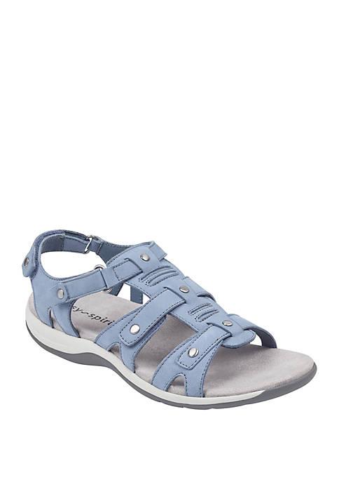 Sailors Sandals