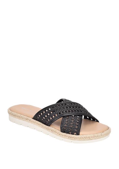 Easy Spirit Tanner2 Sandals