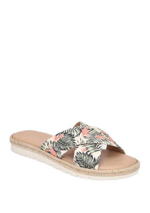Easy Spirit Tierra7 Sandals