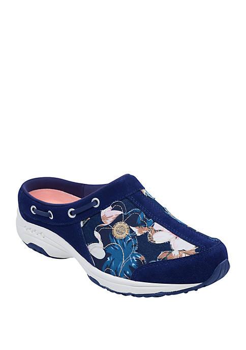 Travelport Slip On Shoes