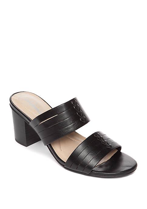 Kim Rogers® Sonney Sandals