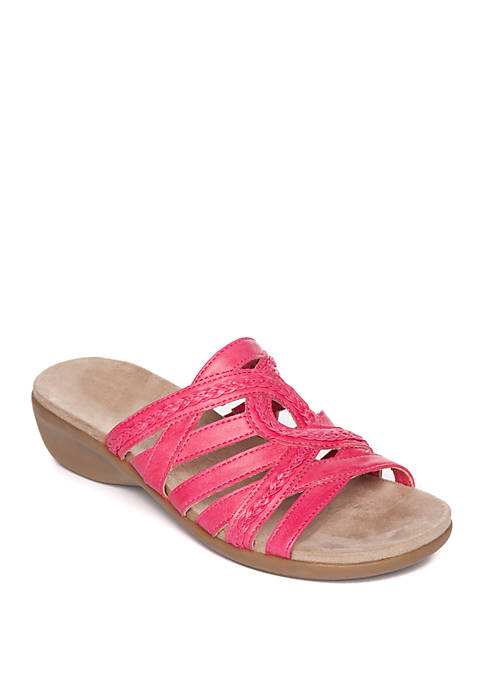 Kim Rogers® Trixey Sandals