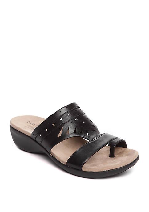 Kim Rogers® Tauren Sandals