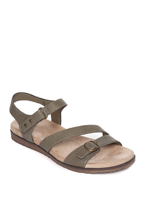 Kim Rogers® Lanah Sandals
