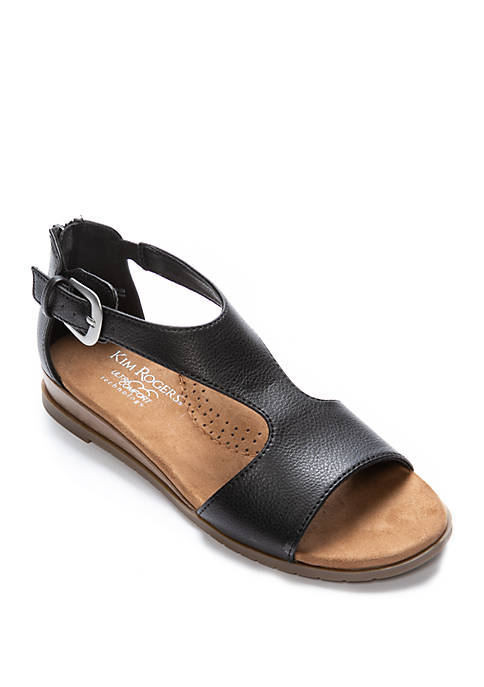Kim Rogers® Finley Sandals