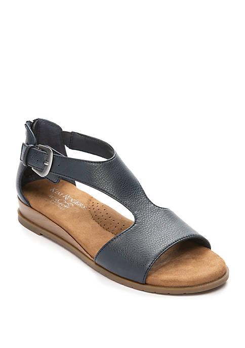 Kim Rogers® Finley Sandals