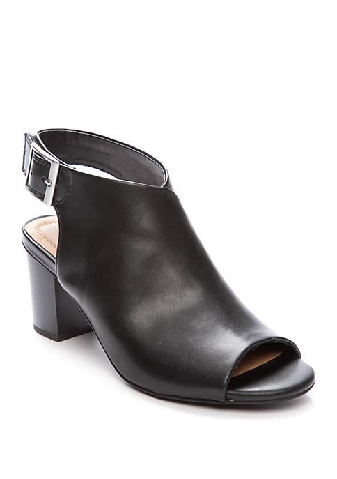 Kim Rogers® Sullivan Heels