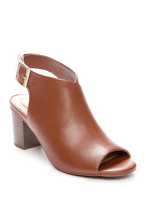 Sullivan Heels
