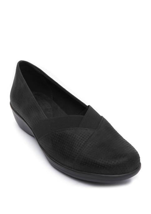 Kim Rogers® Debbie Slip On Shoes