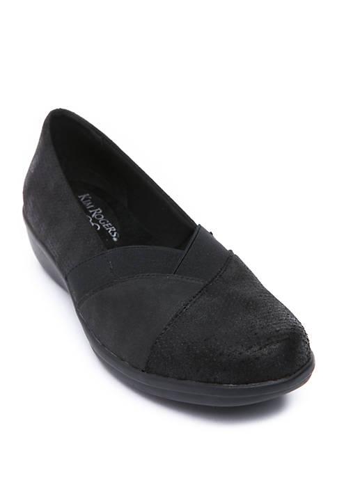 Debbie Slip On Shoes