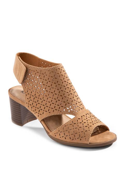 Kim Rogers® VYNA Sandals