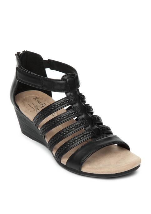 Cresta Sandals