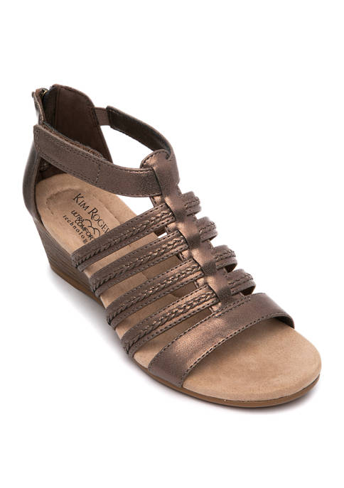 Kim Rogers® Cresta Sandals