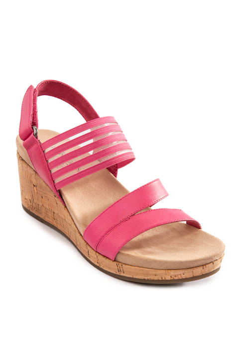 Kim Rogers® Abena Sandals