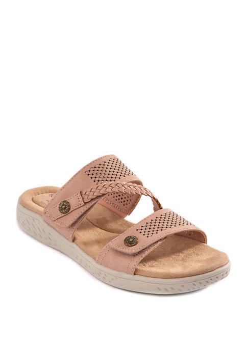 Kim Rogers® Presha Sandals