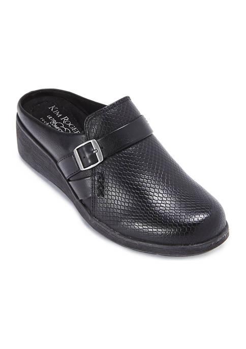 Farlah Slip On Shoes