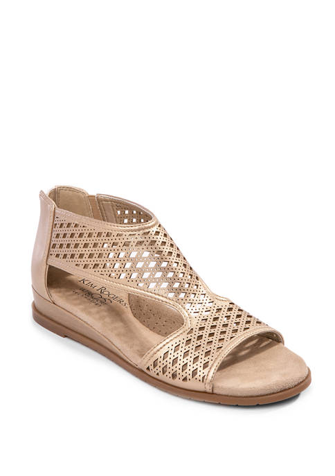 Kim Rogers® Fanyah Sandals