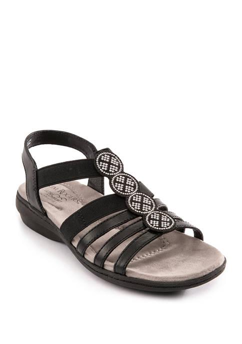 Kim Rogers® Jandie Sandals