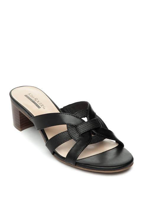 Kim Rogers® Naura Sandals