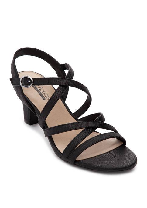 Kim Rogers® Slay Sandals