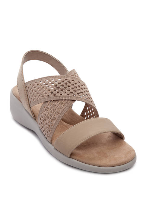 Kim Rogers® Terry Sandals